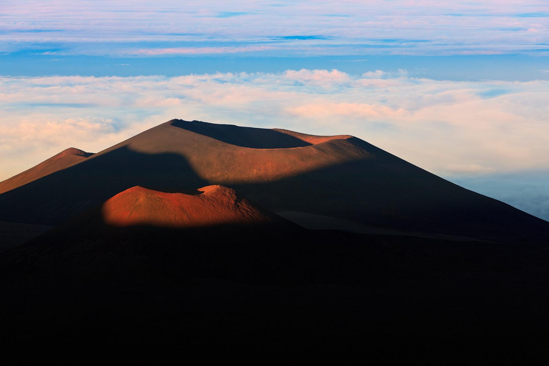 mauna kea volcano - HD1800×1200